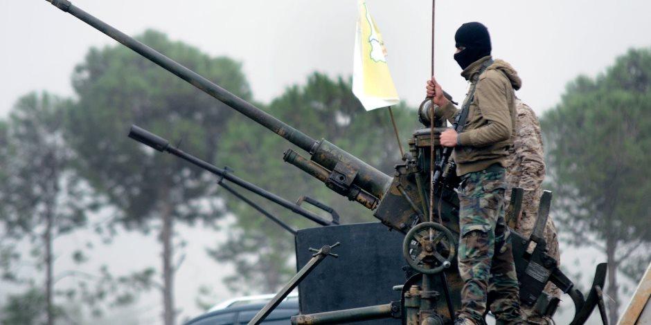 أكراد سوريا: مصر سند العرب فى دفاعاتهم.. ونتمسك بأرضنا في وجه العدوان التركى