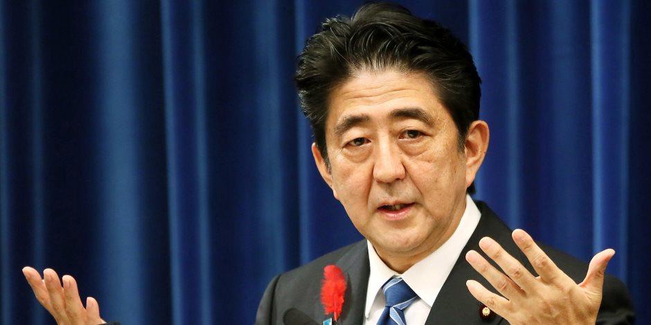 لإخلاء كوريا الشمالية من النووي.. تفاصيل اجتماع رئيس وزراء اليابان بنائب ترامب