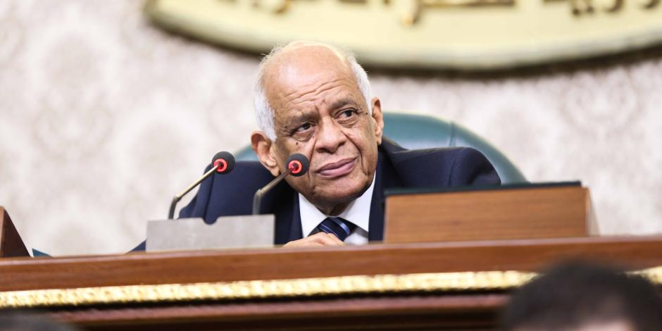 «صوت الأمة» تقدم التعازي لأسرة رئيس مجلس النواب لوفاة شقيقته