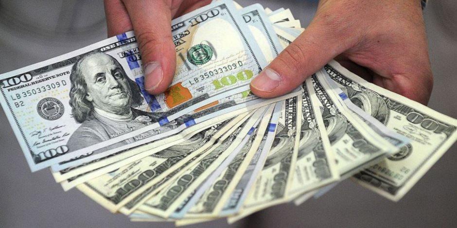 سعر الدولار اليوم الأربعاء 13- 2- 2019 فى مصر