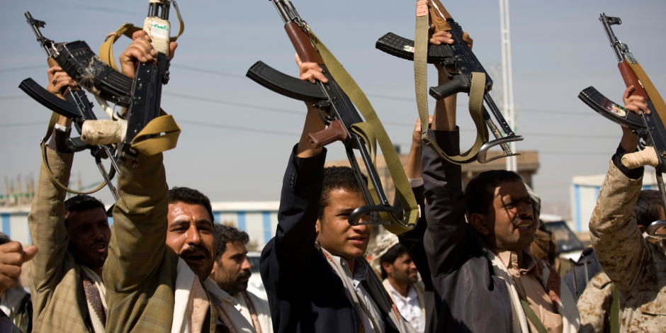 اليمن × 24 ساعة.. الحكومة الشرعية vs المليشيات الحوثية