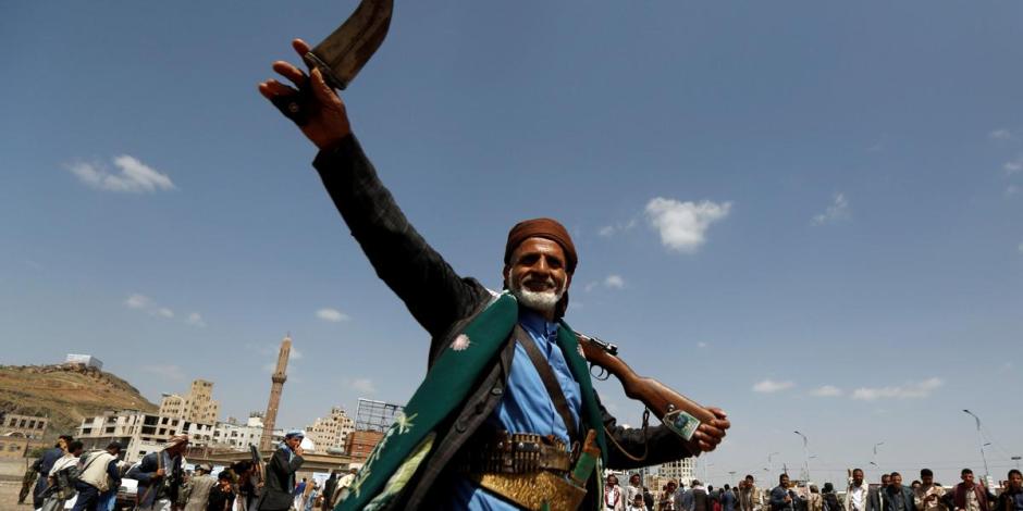 بجاحة «أنصار الله».. هكذا اعترف «الحوثي» بتخريب منشآت نفط سعودية