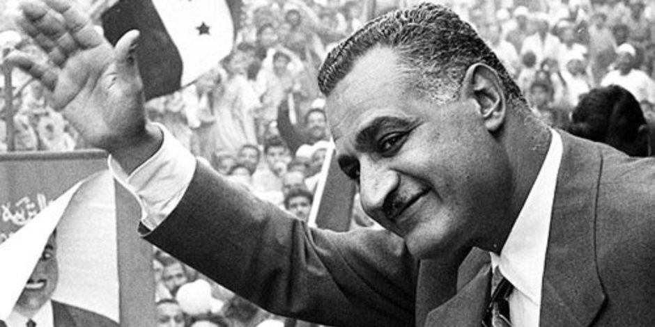 أمّم القناة واستعاد الحقوق المنهوبة.. كيف بنى عبد الناصر مصر بعد الثورة؟