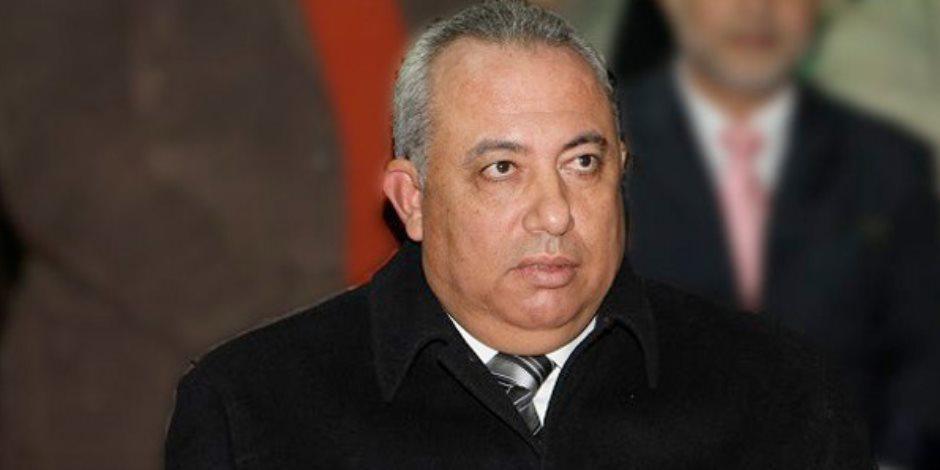مأزق محافظ الشرقية.. ماذا سيفعل في تمثال الشهيد أحمد منسي «المشوه»؟ (صور)