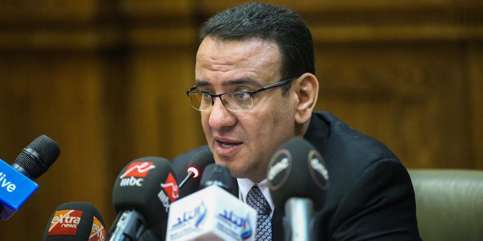 المتحدث باسم النواب: السيسي حقق إنجازات كبرى.. والتاريخ سينصف عبد العال