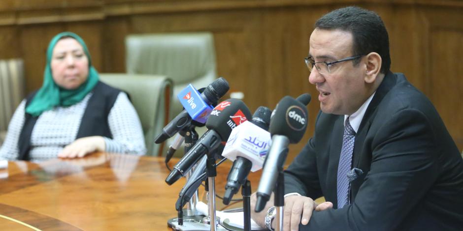 المتحدث باسم مجلس النواب: أثق في قدرة شباب مصر والقارة الأفريقية في تنفيذ رسالة السيسي