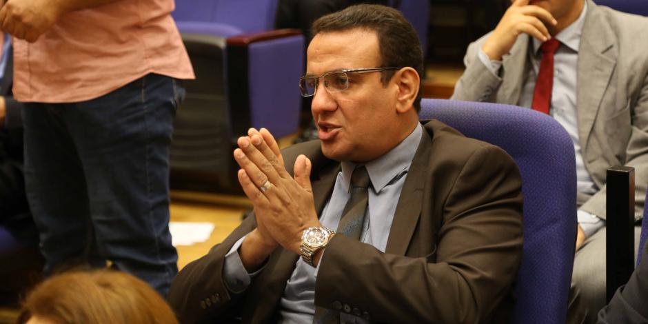 متحدث البرلمان: زيارة السيسى للصين تحقق مكاسب متعددة لصالح القاهرة وبكين