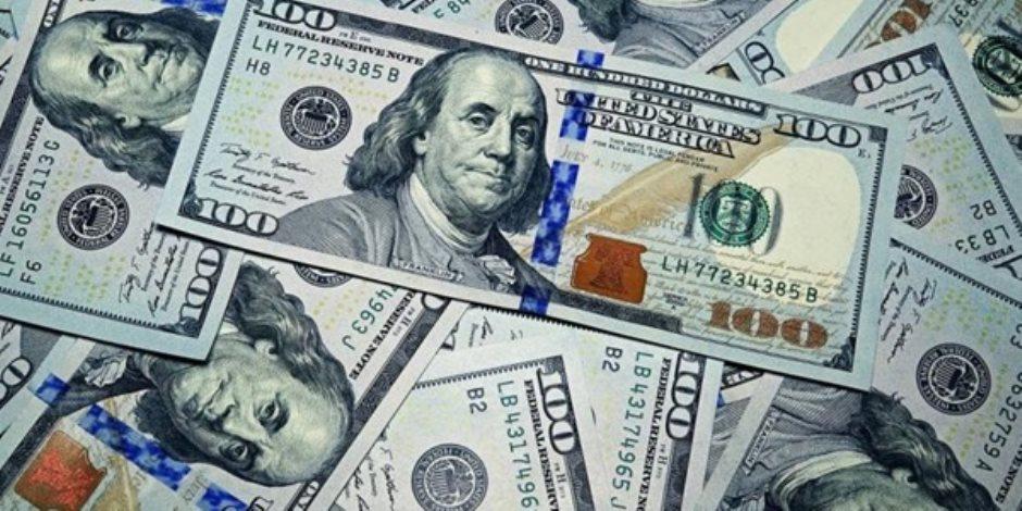 تعرف على سعر الدولار واليورو أمام الجنيه في تعاملات اليوم الجمعة 3-4-2020