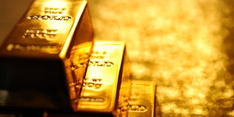 «4 ملايين دولار» واردات مصر من أشكال خام الذهب فى يوليو الماضى