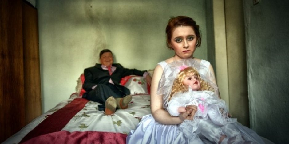 هل يشرع البرلمان مشروع قانون يعاقب المحرض على زواج القاصرات؟