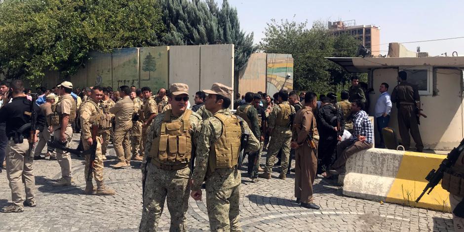 عملية استخبارية «جريئة» تفكك خلية إرهابية في العراق