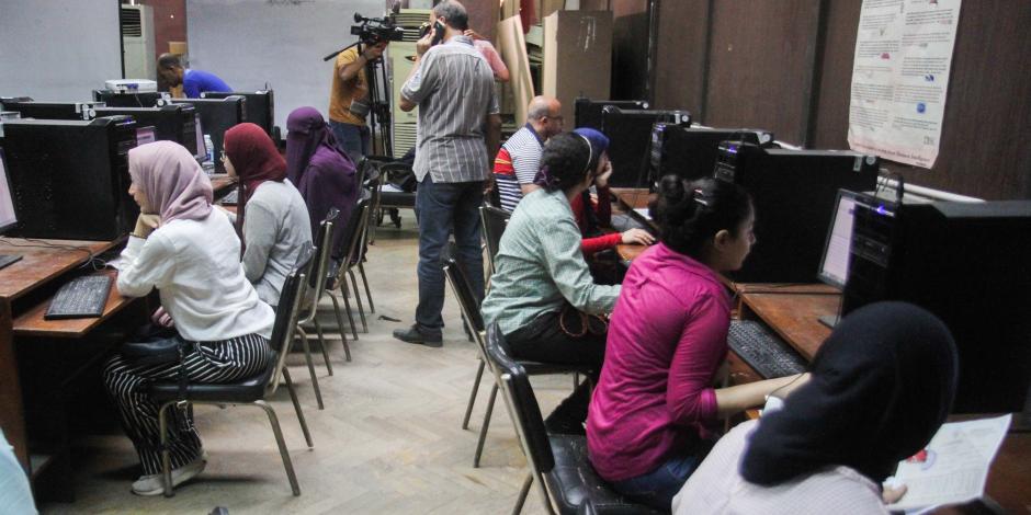 تسجيل رغبات طلاب الثانوية الأزهرية الدور الثاني بالتنسيق عبر بوابة الحكومة الإلكترونية