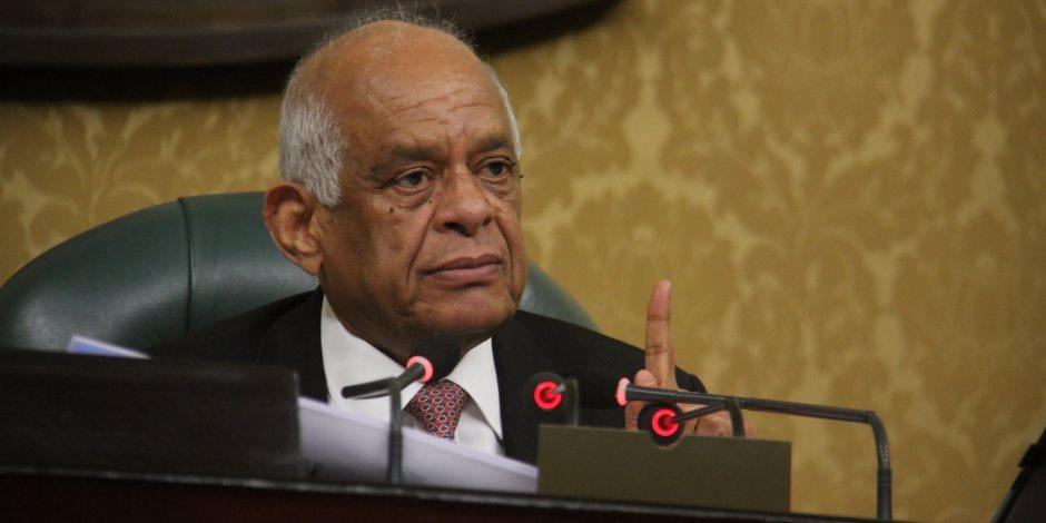 بعد جدل شديد.. البرلمان يحسم خلاف النواب حول تشكيل مجلس نقابة المحامين