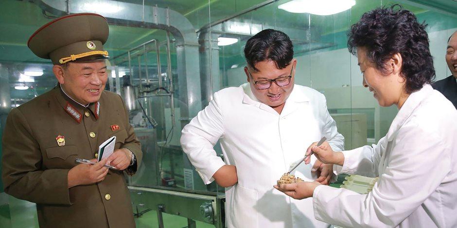 كوريا الشمالية.. تعديل دستوري يغير وضع الزعيم