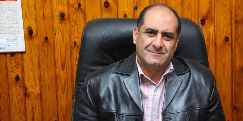 رئيس حي الأزبكية فوق القانون.. متى تفتح الأجهزة الرقابية ملف صبرى عبده؟