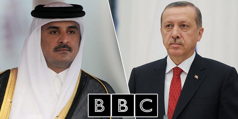 بعد تأجيل دعوى إغلاق مكتب القاهرة.. BBC: شائعة واحدة لا تكفي
