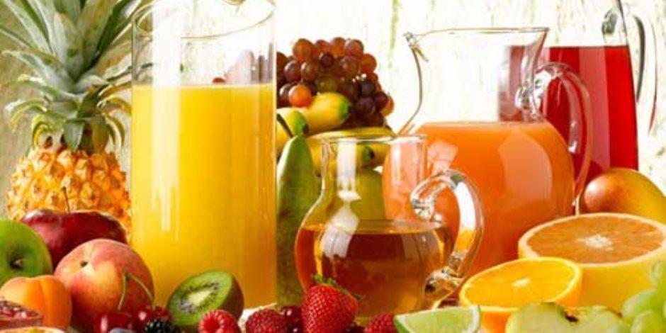 حتى لا تصاب بعسر الهضم في رمضان.. هذه المشروبات تساعدك على هضم الطعام