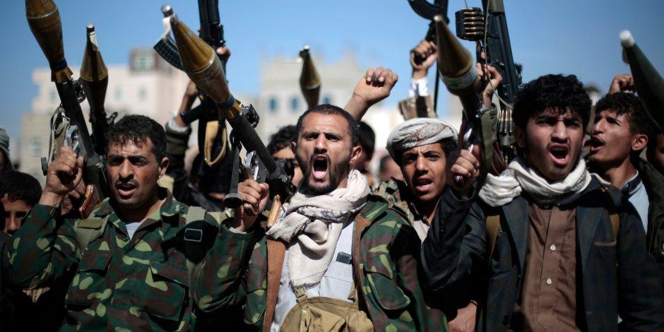 «سكة الحمدين كلها شمال»..فضيحة علاقة الحوثيين وقطر بـ«قاعدة» اليمن