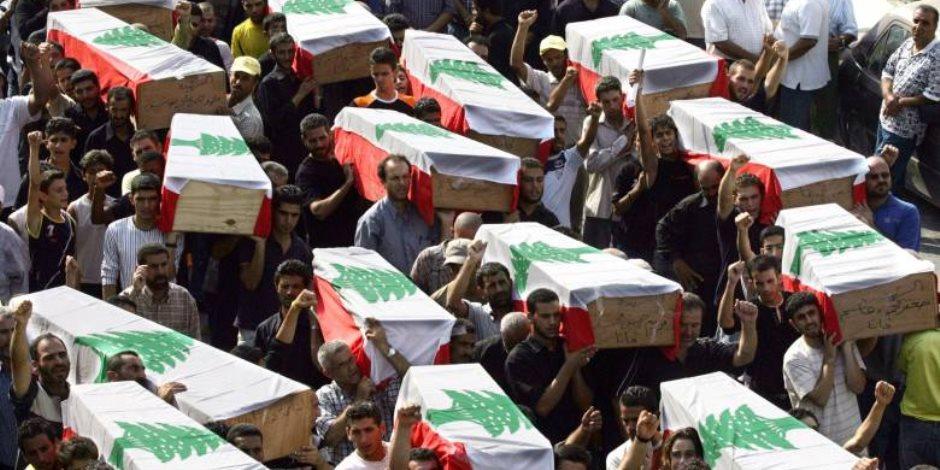 في ذكراها الـ12.. مجزرة قانا الثانية شاهدة على جرائم جيش الاحتلال