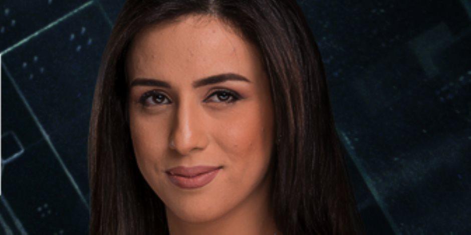 مذيعة حروب التيه القطرية سلام هنداوي فلسطينية باعت شرفها القومي بالرخيص صوت الأمة