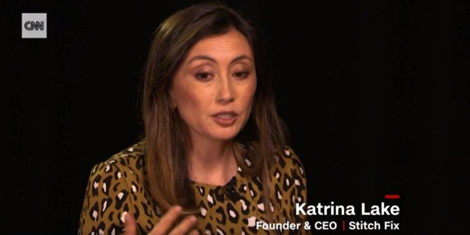 «كاترينا ليك» قصة نجاح بدأت قبل 7 أعوام.. كيف أصبحت ذات الـ35 عاما مليارديرة؟