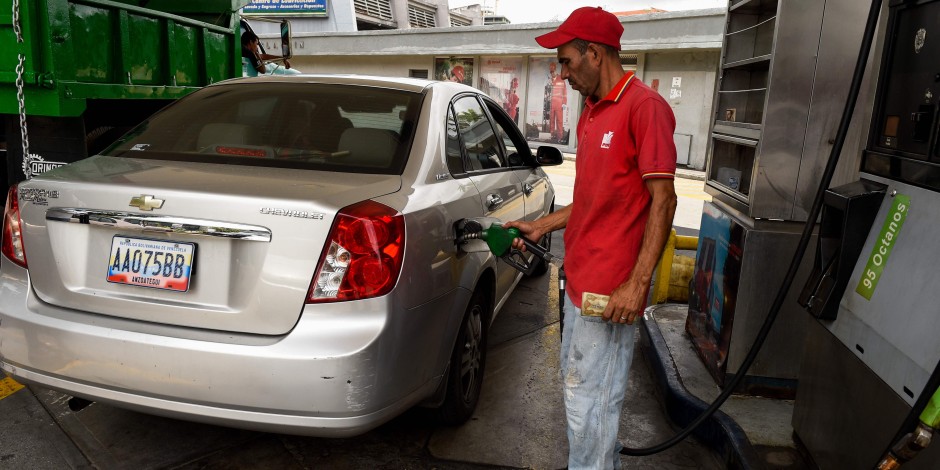 تعرف على مصير سعر البنزين اليوم