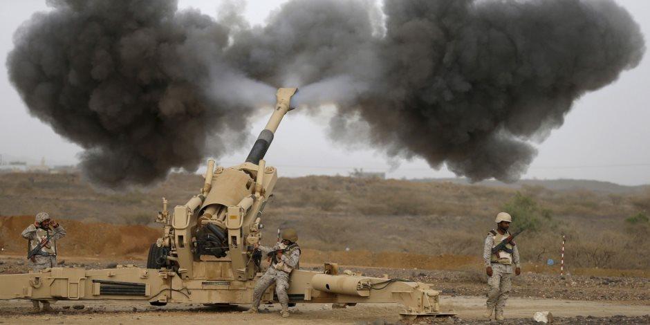 التحالف العربي يحبط مخطط الشائعات في اليمن.. هذه حقيقة القصف بـ«صعدة»