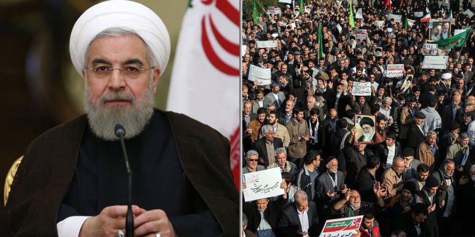 «اللي يحتاجه البيت يحرم على الجامع».. الإيرانيون يدفعون ثمن عنجهية قادتهم