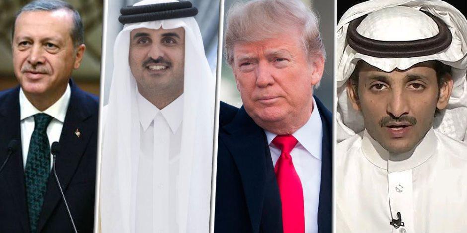 قطر وتركيا وإيران تحت المجهر.. هل تنقلب الإدارة الأمريكية على الحلفاء الثلاثة؟