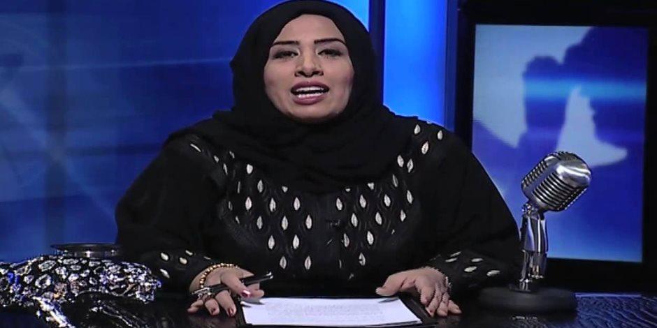 الكاتبة الإماراتية مريم الكعبي: الإعلام الإخواني فشل في النيل من مصر (حوار)