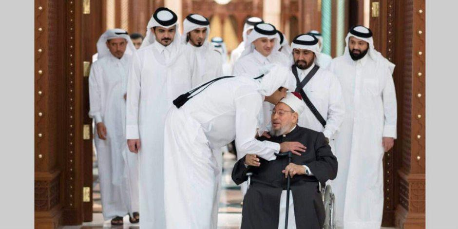 قطر والوطن العربي.. إثبات وجود بـ«العافية» وتبني كل إرهابي