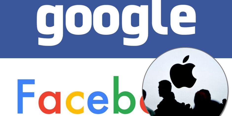 شركات التكنولوجيا كل حاجة وعكسها.. تدعم الإرهاب وتعلن الحرب على حرية الرأي