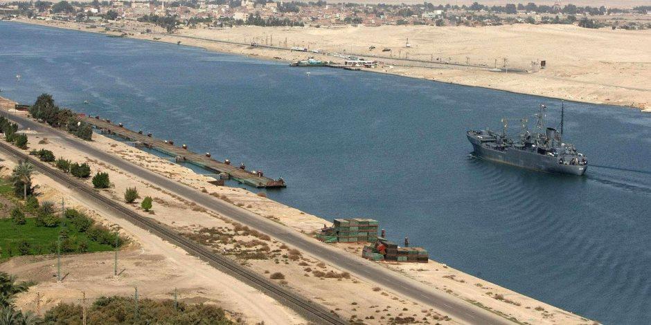 لقناة السويس.. تعرف على الحوافز الاستثمارية التي تقدمها المنطقة الاقتصادية