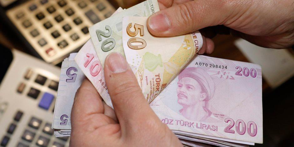 تخطى حاجز الـ6 ليرات.. الدولار يصفع العملة التركية