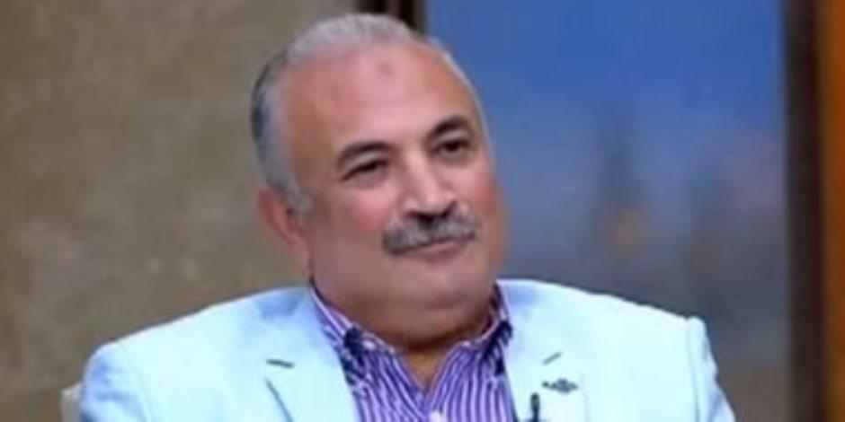 أنباء عن القبض على رئيس حي الهرم متلبسا برشوة في مكتبه