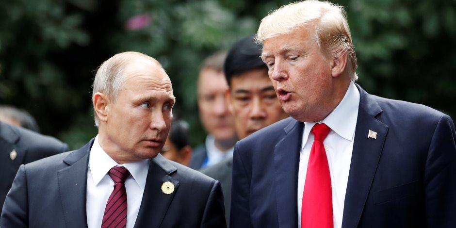 «ترامب» يتهم روسيا بسرقة معلومات عن صاروخ: سرعته تفوق الصوت