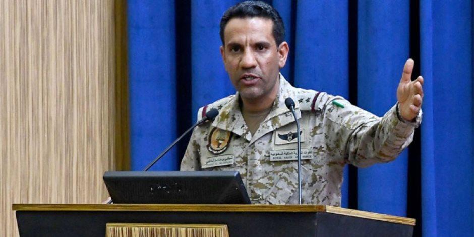 تركي المالكي يكشف مجزرة ميليشيات الحوثي في سوق آل ثابت بصعدة