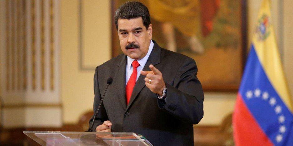 بعد فرض عقوبات على 19 مسؤولا.. تفاصيل أزمة فنزويلا مع الاتحاد الأوروبي