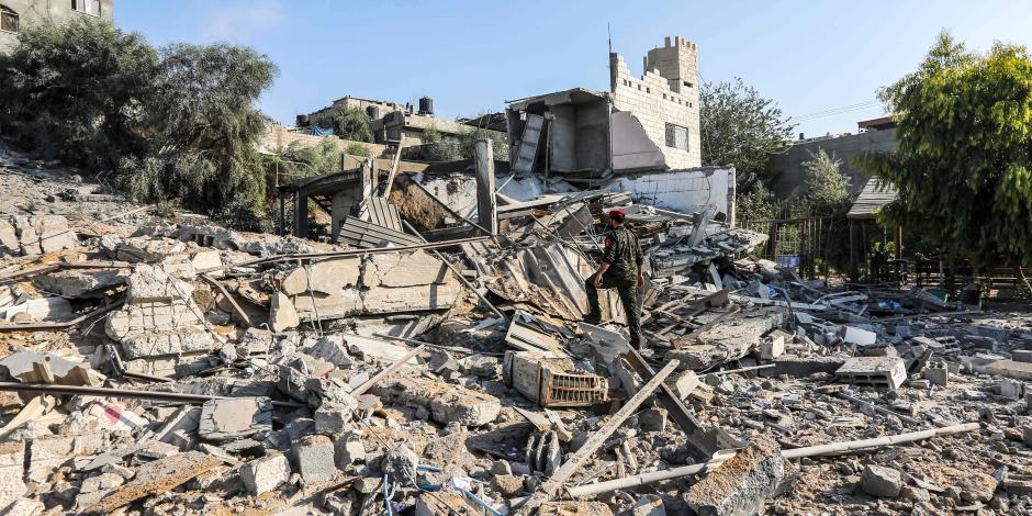 «علينا بالصبر».. سيناريوهات إسرائيل فى غزة عقب الهدنة المعلنة