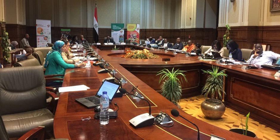 من القاهرة.. دول إفريقيا تتوحد في مواجهة «الجوع»: لا بديل عن الأمن الغذائي