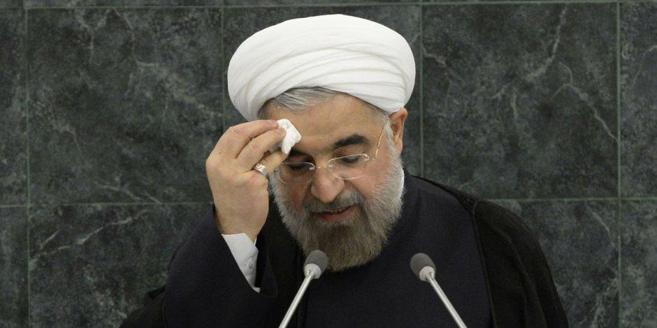 هل إقالة حكومة «روحاني» هو الحل؟.. رئيس «تحرير الأحواز» يفند أزمة إيران