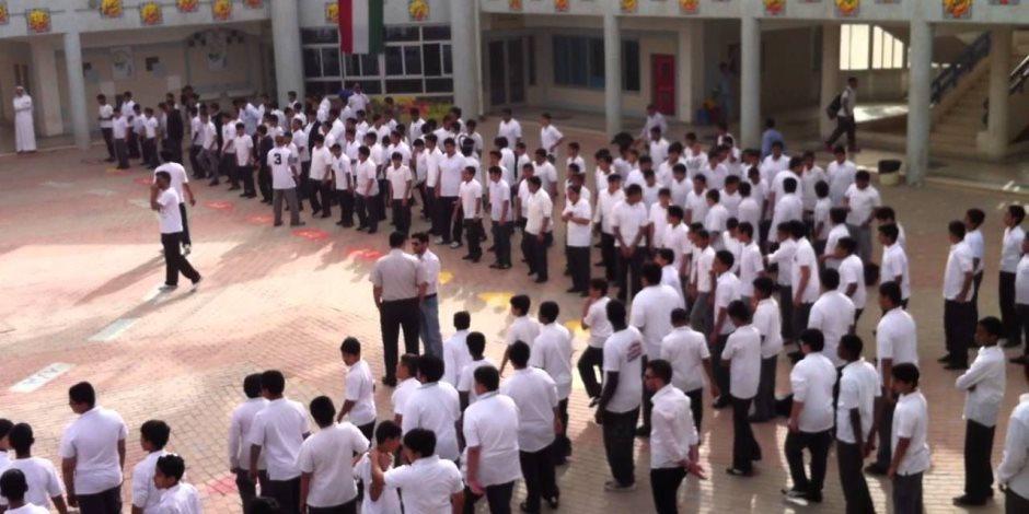 إجراء جديد في حادث وفاة طالب ابتدائي بمدرسة بلقاس في الدقهلية