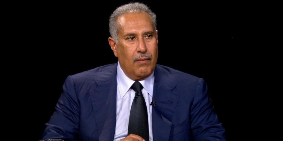 رفع برقع الحياء.. بن جسم يواصل تطاوله على الدول العربية ويدعو للتطبيع مع إسرائيل