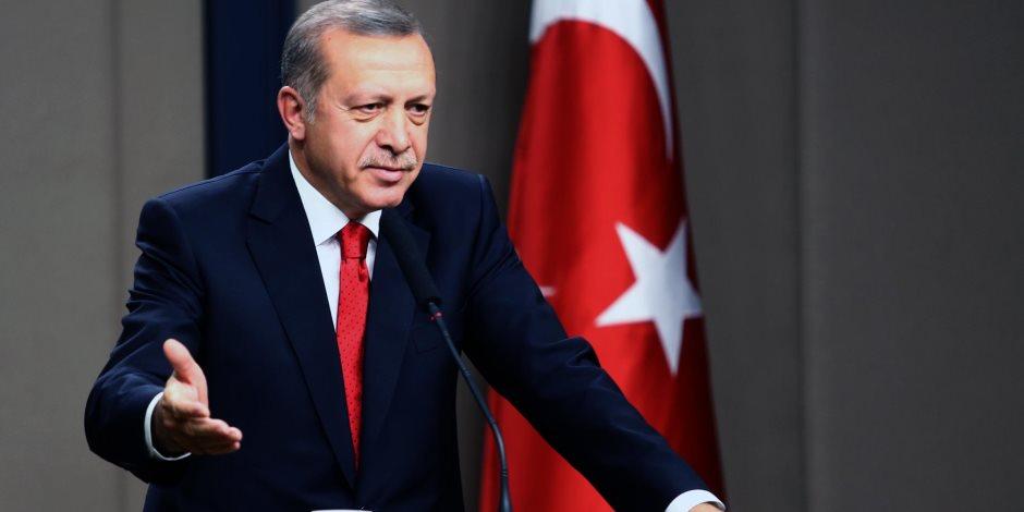 أردوغان يستغل منبر جمعية الأمم المتحدة للهجوم على معارضيه.. ووفده يتعرض لإهانة في نيويورك