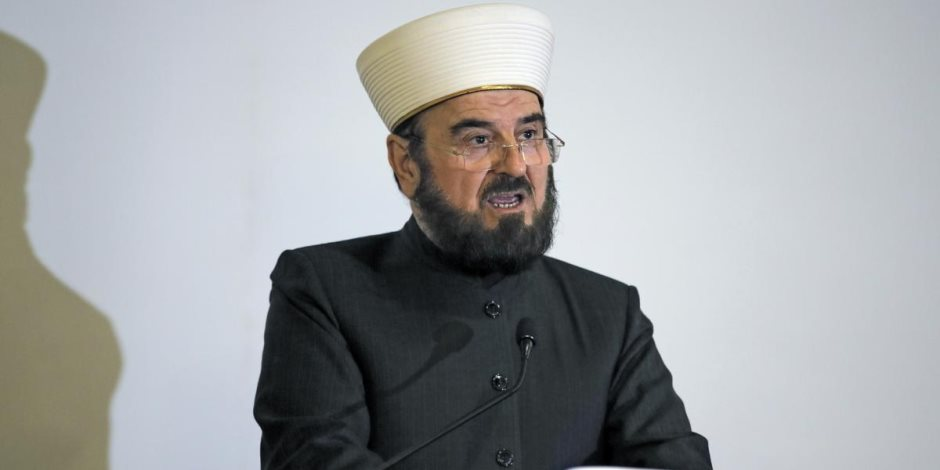 أمين اتحاد القرضاوي خادم أردوغان.. يحرض ضد مصر ويدعي نصرة الإسلام بدعم الليرة