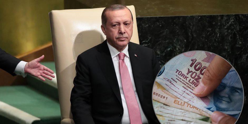 أردوغان يجوع شعبه.. المواد الغذائية التركية تشهد ارتفاعا جديدا