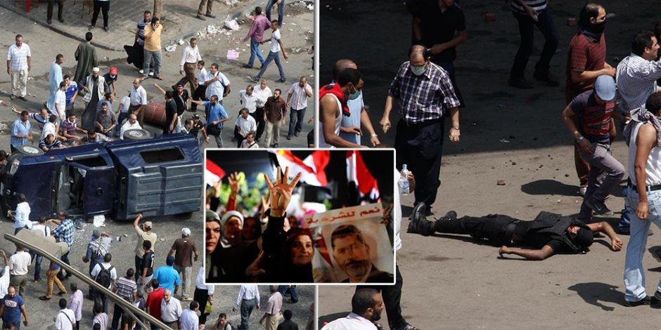 تجار المزاج القاتل.. هكذا دفعت قيادات الإخوان شباب التنظيم بتركيا إلى الإدمان