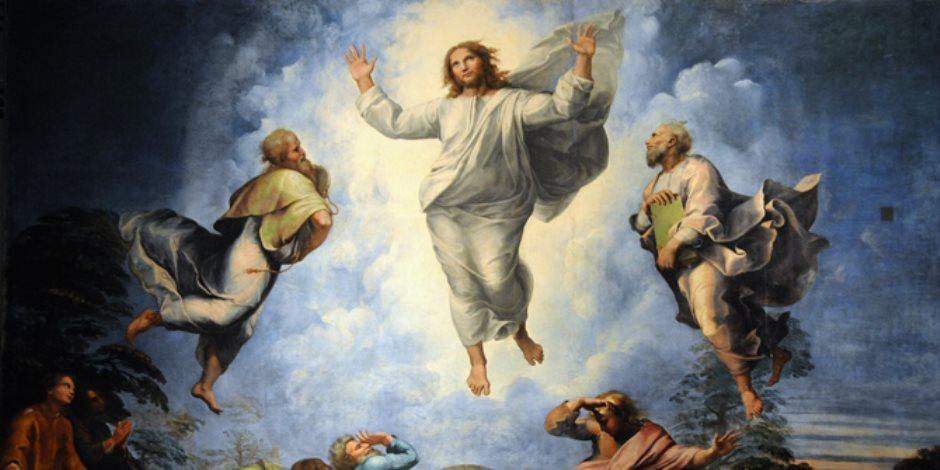 عيد التجلي.. سر ظهور المسيح لتلاميذه فوق جبل طابور