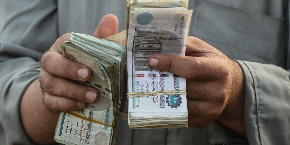 468 مليار جنيه إيرادات ضريبية خلال الشهور التسع الأولي من العام المالي الجاري