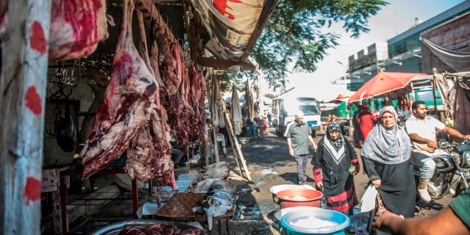 تعرف على أسعار الدواجن والبيض واللحوم اليوم الثلاثاء 14-1-2020